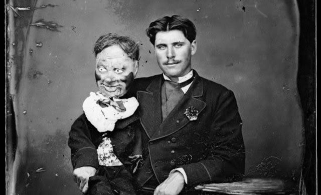 9 Ventriloquist Dummies Capable of Devouring Your Soul