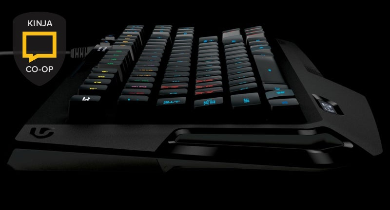 What's the Best Gaming Keyboard? 2015 Edition