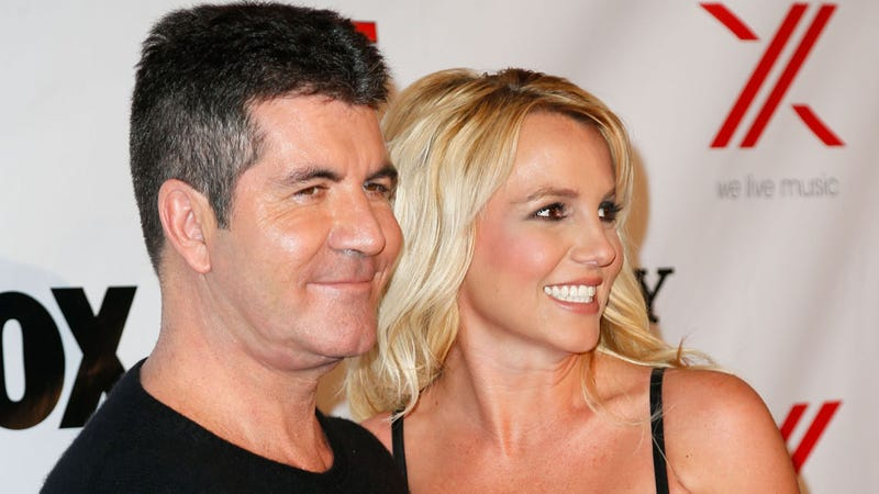 Britney Spears Is Maybe/Probably Getting Fired from The X Factor