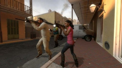 Valve's Multiplayer Calculus: (360 = PC) > PS3