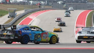 Who Races In Pirelli World Challenge? Old Hats, Fresh Meat And A Roush
