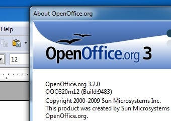 OpenOffice.org 3.2 Improves Startup Times, Office 2007 Compatibility