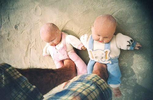 Make This Please: Baby Slippers