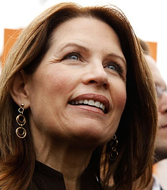 Michele Bachmann Fears Obama May Create Evil 'Global Economy'