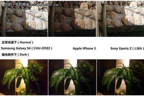 La cámara del Samsung Galaxy S4: 13 megapíxeles y decenas de funciones