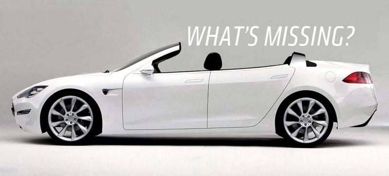 What Car Should Have A Convertible Version?
