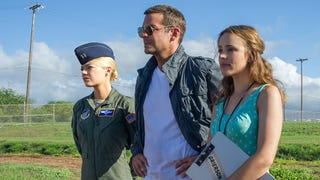 Cameron Crowe's <i>Aloha</i> Is Every Bit The Dis