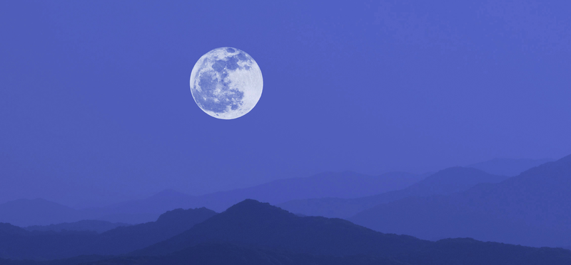 How NASA Uses the Full Moon to Calibrate Its Earth-Gazing Satellite