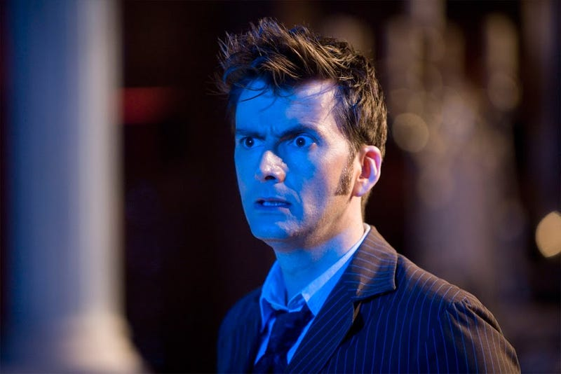 "Doctor Who ""The End of Time"" Gallery"
