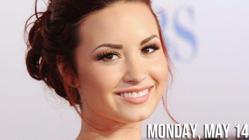Demi Lovato Is Your New X Factor Judge