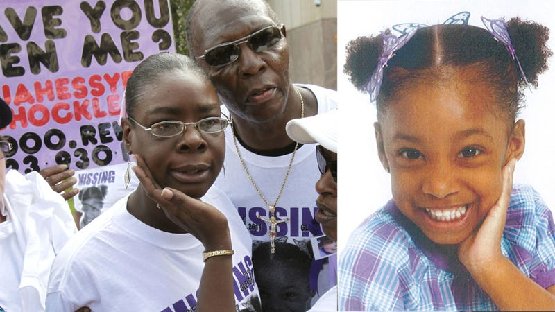 Is Racism Behind The Underreporting Of A Missing Black Girl?