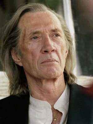"David Carradine's Death ""Accidental""; Lindsay Lohan Is Pawning Jewelry"