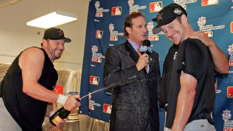 Having Gone Six Years Without Saying Anything Offensive, Steve Lyons Gets a Job in MLB The Show's Booth