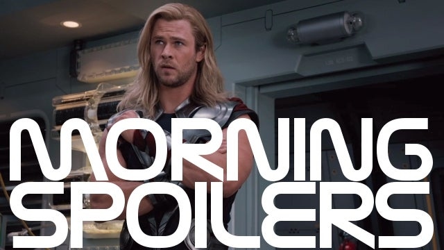 Joss Whedon drops some intriguing S.H.I.E.L.D. hints and promises The Avengers 2 will go deeper!