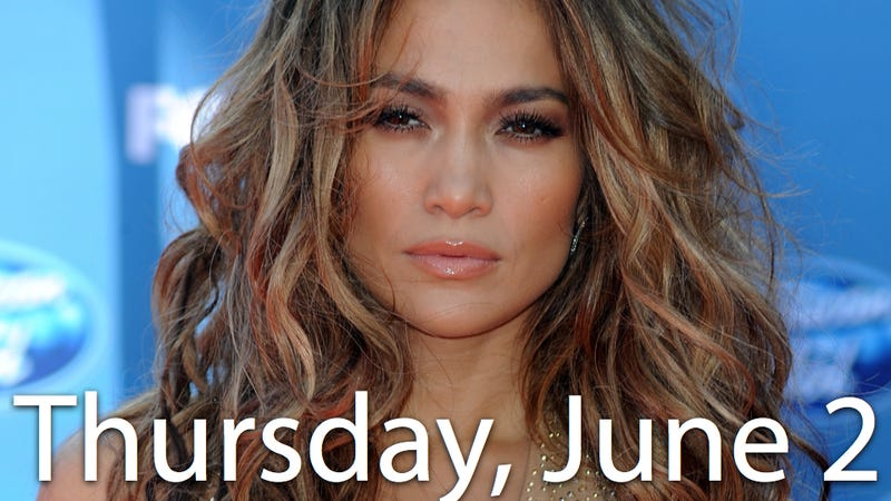 Jennifer Lopez's Honeymoon Booty Video Coming To A Porn Site Near You