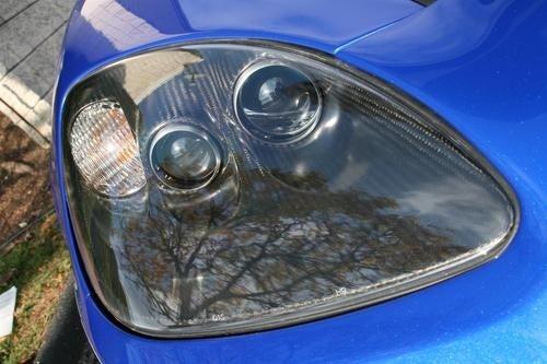 Specter Werks Corvette GTR Live Images