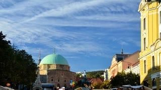 17 dolog, amiért nagyon is érdemes elmenni Pécsre