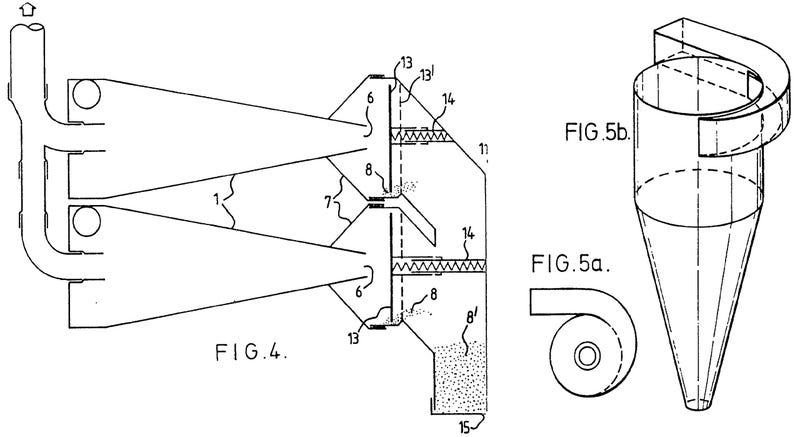 Three Lost Dyson Inventions, Including a Google Glass That Never Was