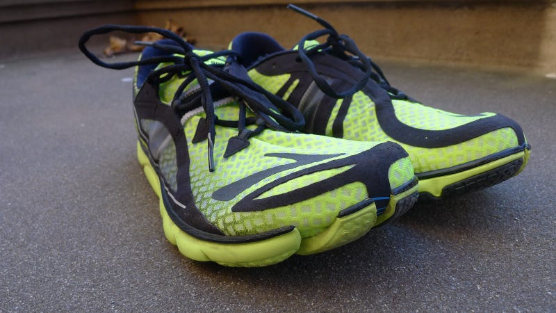 Brooks PureDrift Review: Shoes for Minimalists Pushing Mileage