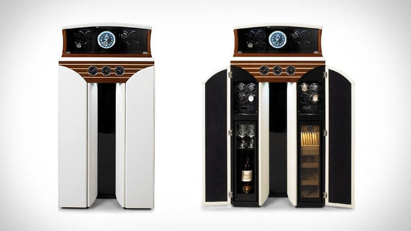 The Watch Winder That Does Everything Else