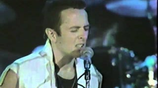 The Clash nailed it 33 years ago