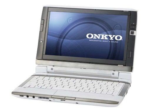 Onkyo Dual Screen Gallery