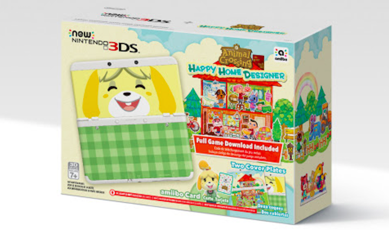 Smaller New 3DS Finally Coming To North America