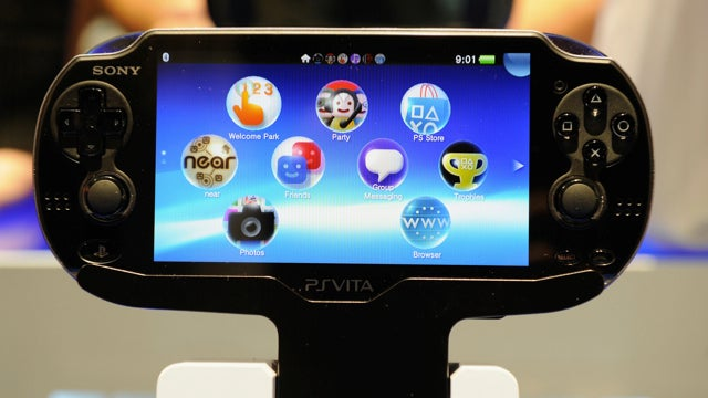 The PS Vita Might Break the Console Ban! (Again!)