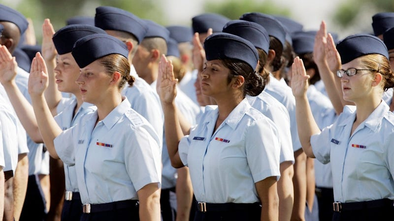 Three Congresswomen Are Serious About Stamping Out Sexual Abuse in the U.S. Military