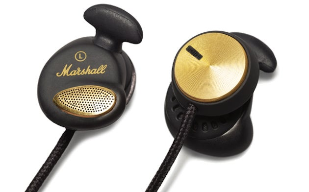 Marshall's Headphones Are Handsome as Hell, Big or Small