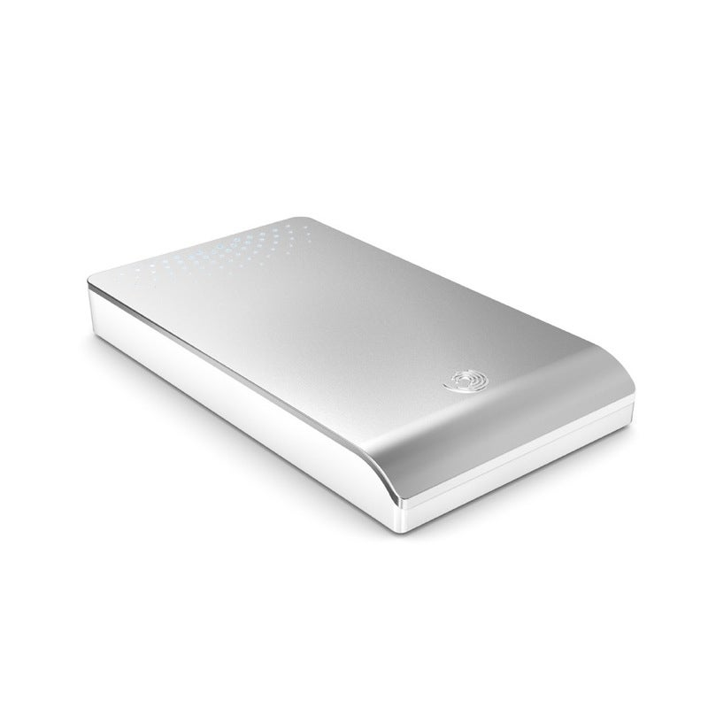 1.5TB FreeAgent XTreme Anchors Onslaught of Stylish Seagate Hard Drives