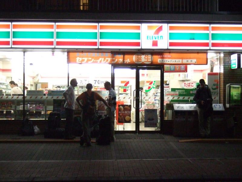 Japan Loving That Garbage Coffee