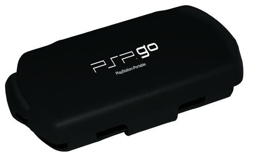 The PSPgo Launch Guide: It's a Go