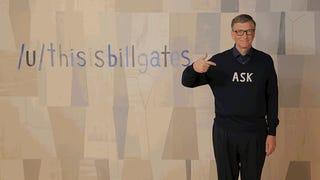 Bill Gates sobre <i>HoloLens</i>: es el comienzo de la realidad virtual