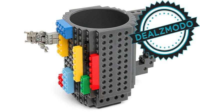 A Crucial Thinkgeek Coupon Code Is Your Deal of the Day