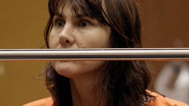 'Scorned' LAPD Detective Stephanie Lazarus Finally Found Guilty of Killing Her Romantic Rival 26 Years Later