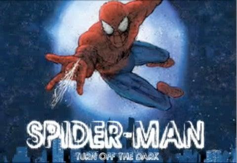 "U2 Talk About Scoring the ""Spider-Man"" Musical"