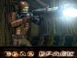 EA Exec Talks Dead Space, Dishes on Cliffy B