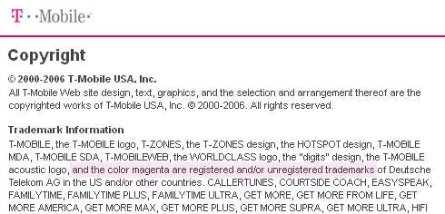 T-Mobile Owns Magenta