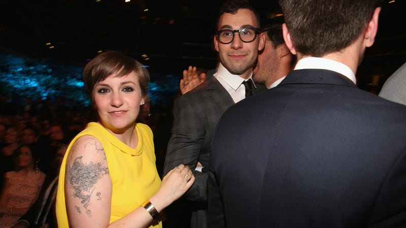 Lena Dunham Loves Feminism, Paper Date Planners and Cadbury Cream Eggs (Join the Club)
