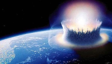David Goyer's alien armageddon book series gets a movie deal