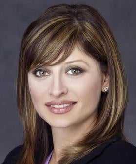 "Can You Be Both Smart And Hot? Maria Bartiromo Makes The Case For ""No"""