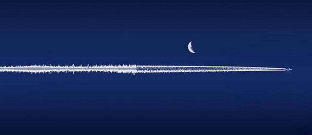 Artist Proves that Sound Waves Are Everywhere