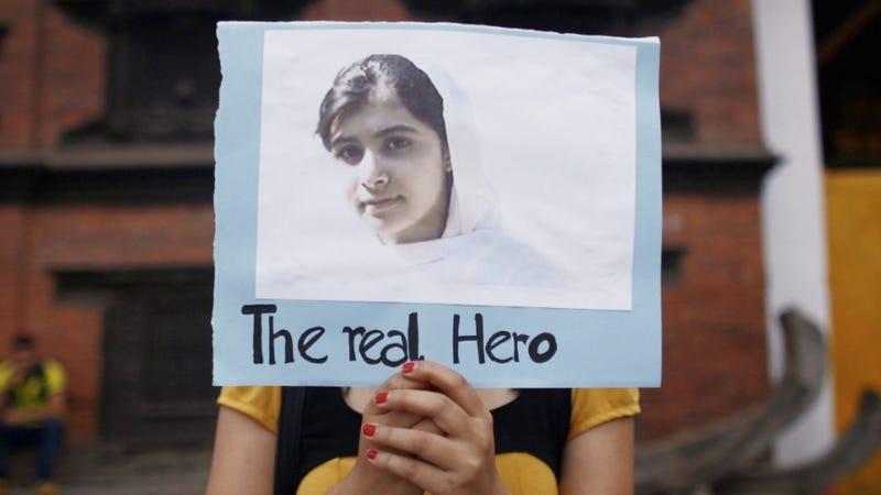 14-Year-Old Malala Yousafzai Is Recovering After Taliban Shooting