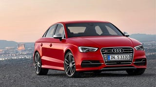 Could I get an S3 with a Manual?