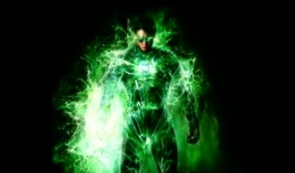 New Green Lantern Concept Art Might Not Be What You Think