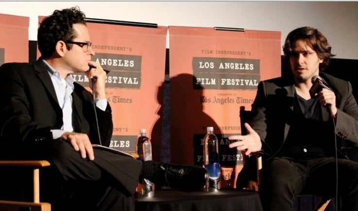 J.J. Abrams and Edgar Wright team up for a mystery movie called Collider