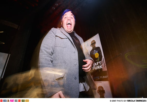 'Paper' Magazine's Nightlife Awards