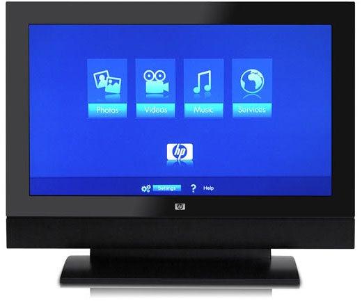 HP SLC3760N MediaSmart HDTV