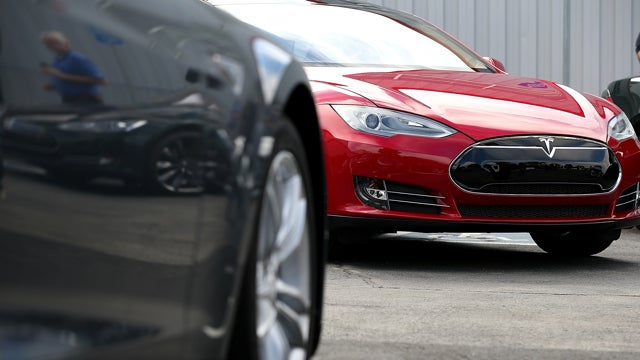 Tesla Just Got Its Name Back In China
